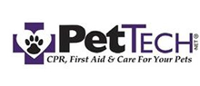 PetTech - CPR, First-Aid & Care For Your Pets