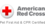 American Red Cross - Pet First Aid and CPR Certified